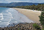 Four mile Beach Port Douglas