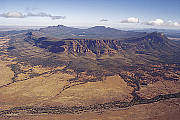 3 Day Flinders Ranges & Outback (Permanent Tent) Twin/Double Share