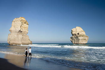 Three Day Great Ocean Road & Grampians National Park (Melb to Adel)