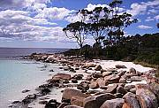 The amazing Bay of Fires