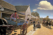 Sovereign Hill Gold Rush (K13)