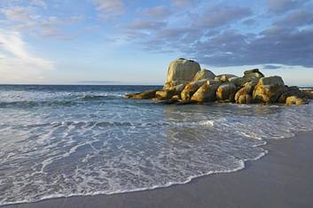 Bay of Fires - Tasmania