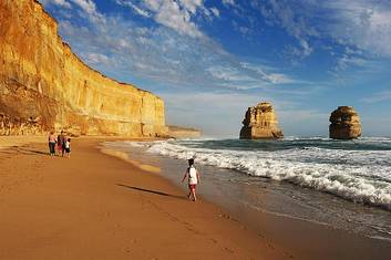 Great Ocean Road Full Day Sunset Tour